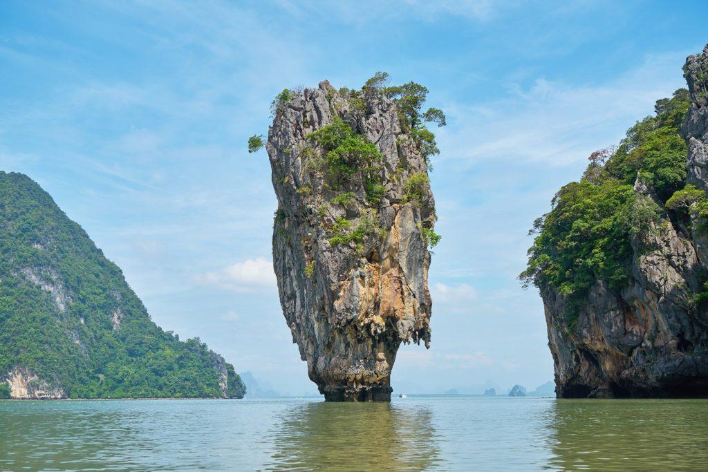 Czarter jachtów w Tajlandii - Phuket